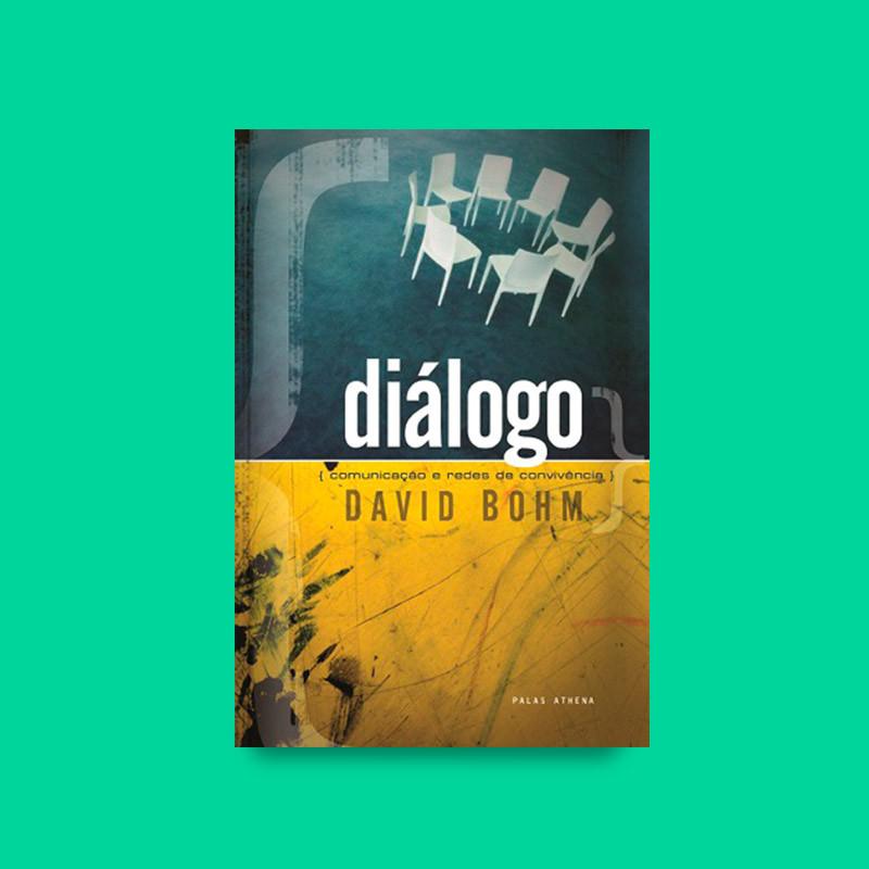 Diálogo - Comunicação e Redes de Convivência