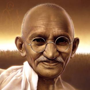 40ª Semana Gandhi - O que Gandhi teria para nos dizer hoje?