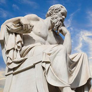 Aula aberta - Sócrates e o cuidado de si