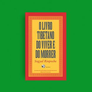 O Livro Tibetano do Viver e do Morrer - Pocket