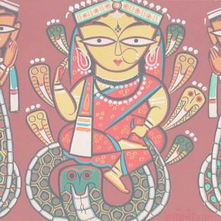 O Simbolismo da Serpente - Uma Ponte Arquetípica entre Matéria e Espírito
